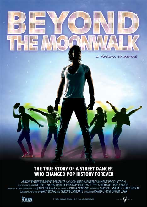 Beyond the Moonwalk