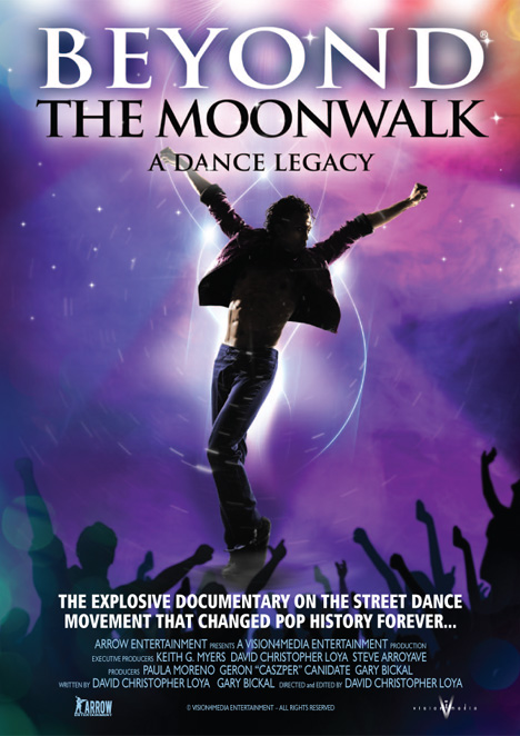Beyond the Moonwalk: A Dance Legacy